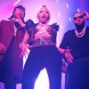 DJ Khaled feat Nicki Minaj, Rick Ross & Future - I Wanna Be With You (Stephc Baby Rmx)