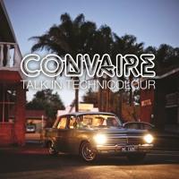 Convaire - Talk in Technicolour