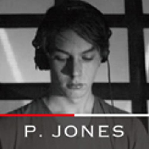 Fasten Musique Podcast 033 - P. Jones