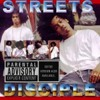 CRADDLE TO THA GRAVE:STREETS DISCIPLE