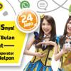 Indosat IM3 Play