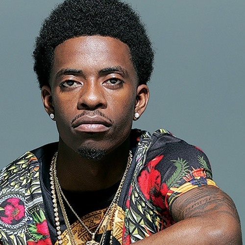 """Rich Homie Quan Type beat """"Love"""" produced by JG the Prince"""