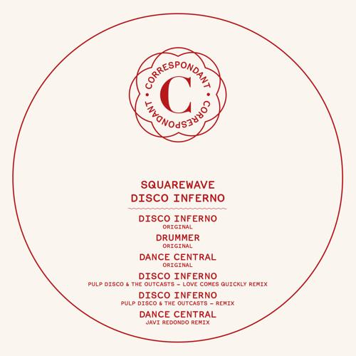 Squarewave - Dance Central - Javi Redondo's Remix snip