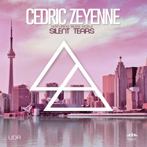 Cedric Zeyenne ft. Alisa Fedele - Silent Tears (Leventina Remix)