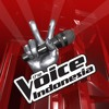 Bukan untukku (covering rio febrian for The Voice Indonesia)