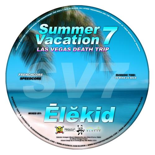Elekid - Summer Vacation 7 (Las Vegas Death Trip)