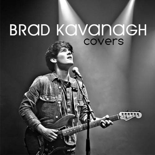 Dynamite - Brad Kavanagh (cover)