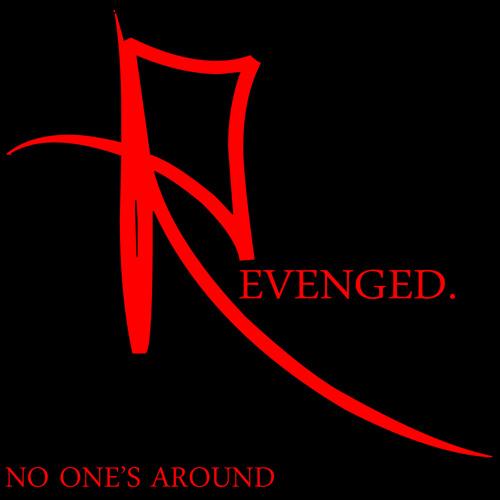 """No One's Around """"Re-Visited"""" Version 2"""
