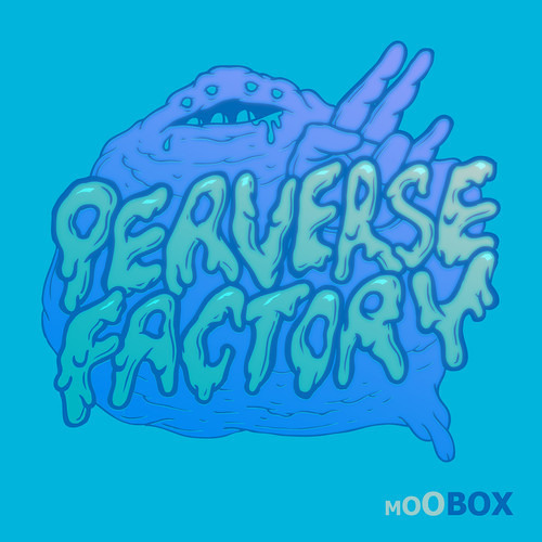 Perverse Factory - Moo Box /// out now on Moo Box EP [IO.LAB Rec.]