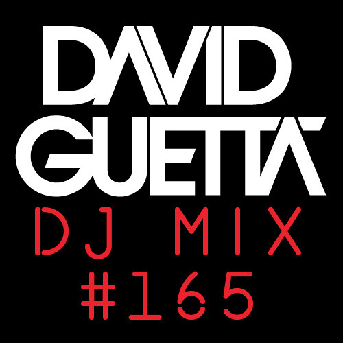David Guetta DJ MIX #165