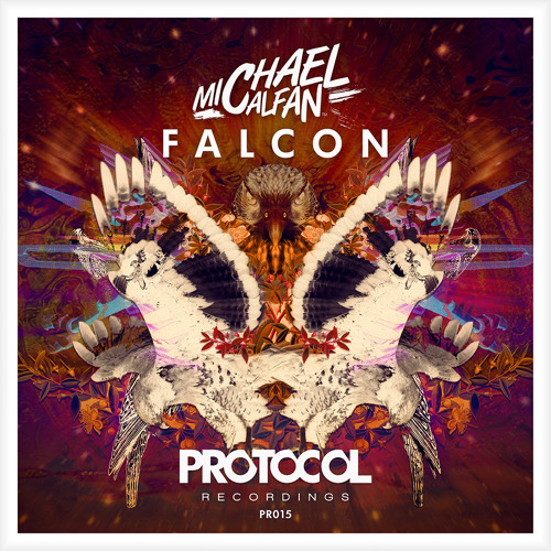 Michael Calfan - Falcon (OUT NOW)