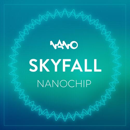 "***Free Download*** SKYFALL ""Nano Chip"""