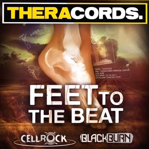 Cellrock & Blackburn - Feet To The Beat