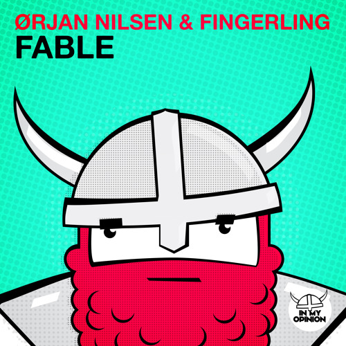 Orjan Nilsen & Fingerling - Fable [Hardwell On Air 136] [OUT NOW!]