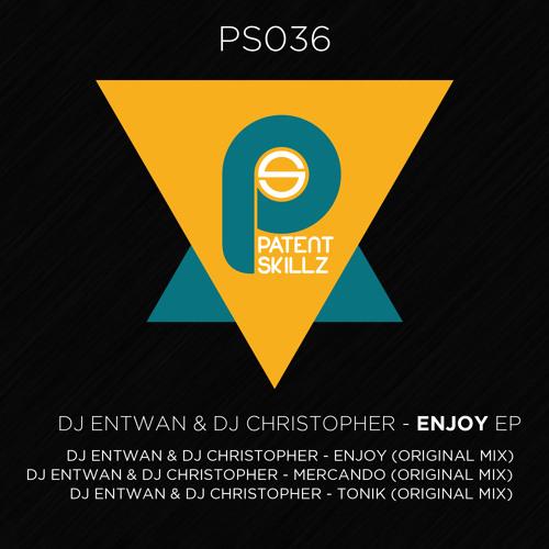 DJ Entwan & DJ Christopher - Mercado (Original Mix) PS036