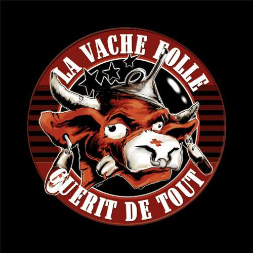 Heretik - Nout - La Vache Folle Guerit De Tout !