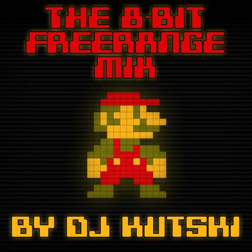 Kutski's 8-Bit Megamix