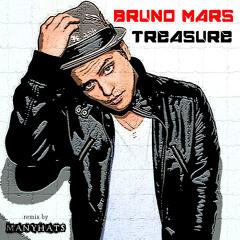 Treasure (Cha cha 31bpm)