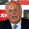 GREG DYKE ON WILSHERE'S ENGLAND COMMENTS AND JANAZAJ