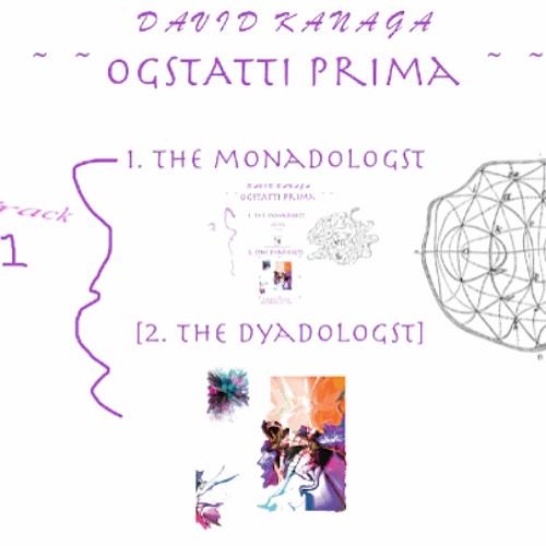 David Kanaga - Ogstatti Mix