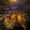 HardTechno/Schranz: Fernanda Martins & Candy Cox 4decks @ Syndicate GERMANY OCT/2013