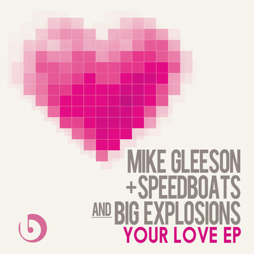 Your Love EP
