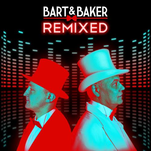 Bart&Baker feat Pierre Santini & Lada Redstar - Allez Viens (Via Con Me) BruSwing Remix