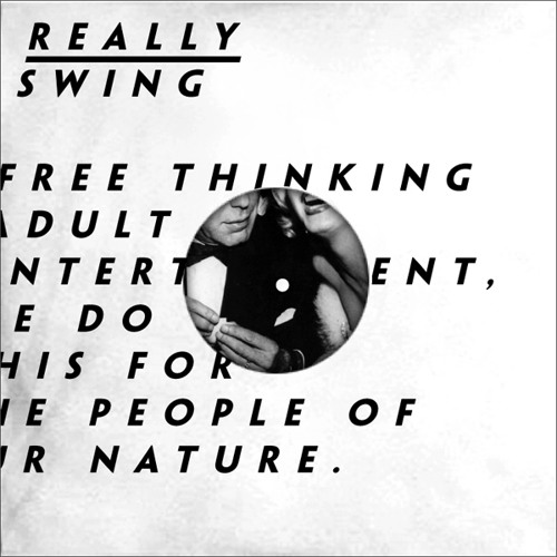 Quiroga- Wade Miller (Really Swing Vol.1)