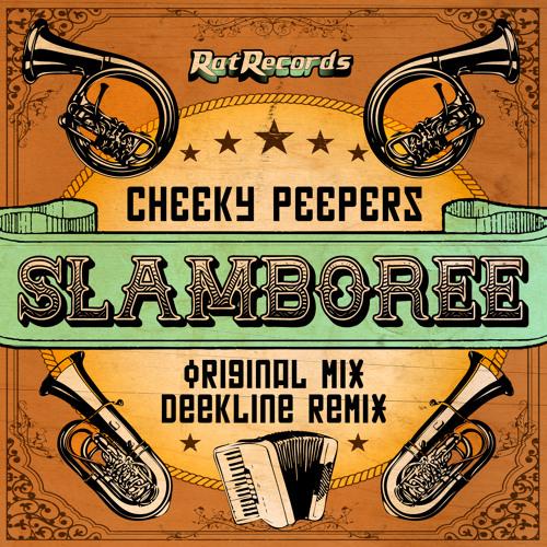 Slamboree 'Cheeky Peepers' (Original) [CLIP]