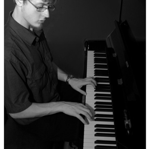 Live: Beautiful Love by Bill Evans - Ben Trigg (Piano)