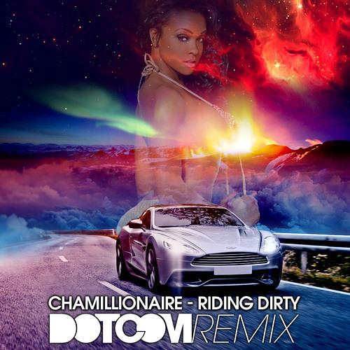 Chamillionaire - Ridin' Dirty (Dotcom Remix)