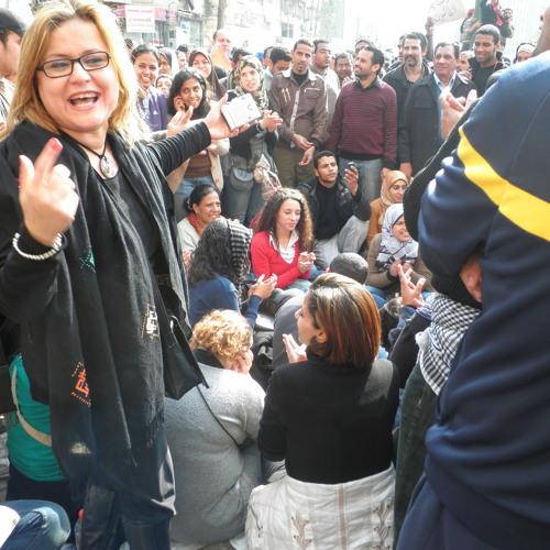 Songs For Tahrir part 2 - by Reem Kelani