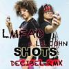 LMFAO ft, Lil John - Shots (Decibel RMX)