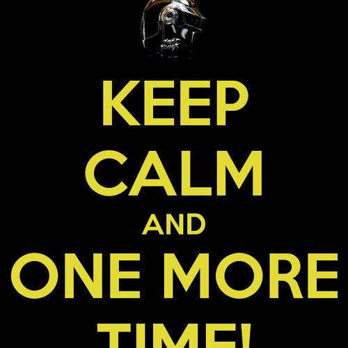 One More Time (Silvarez Bootleg) FREE DOWNLOAD