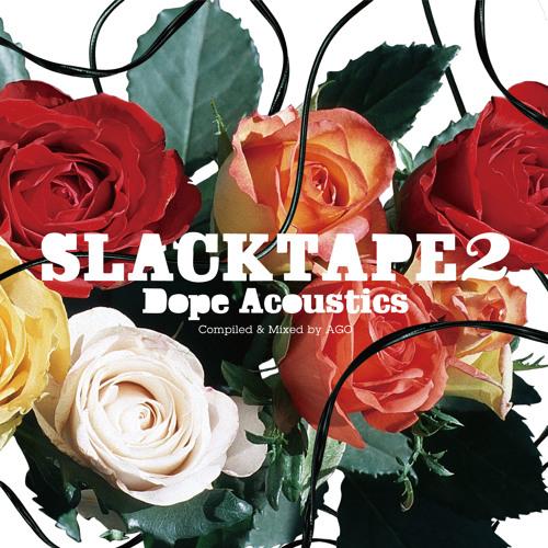 SLACKTAPE Vol.2