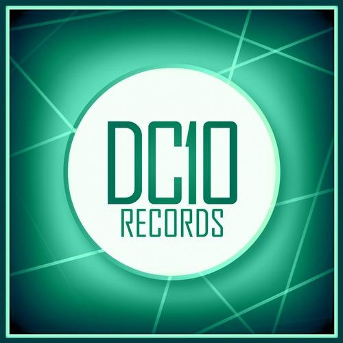 Kon Up - MiniMax (Hsu Remix) [DC10 Records]