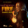 Tommy Lee Sparta - Fire (Dance Mix) - September 2013