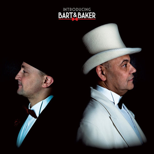 Bart&Baker feat Nicolle Rochelle & Pete Thomas & the Horns-a-plenty - Big Band (electroswing radio)