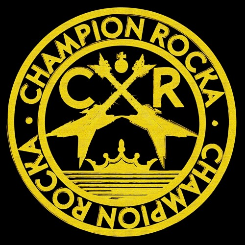 Riot Sound by Champion Rocka - Moombahton.NET EXCLUSIVE