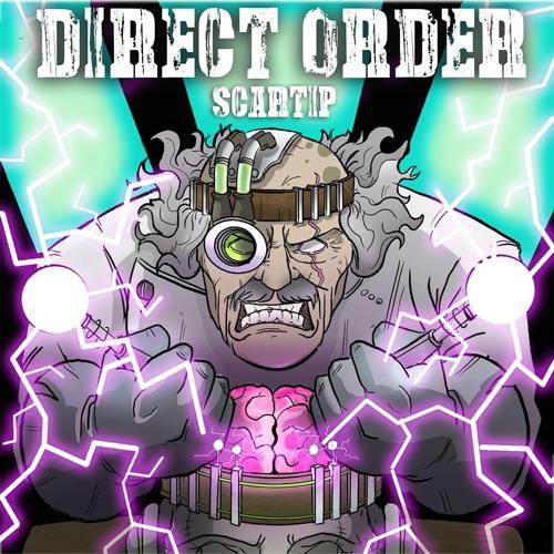 Direct Order EP sampler - Scartip - October 31st