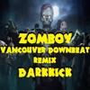 Zomboy - Vancouver Beatdown (DarKKicK Remix)
