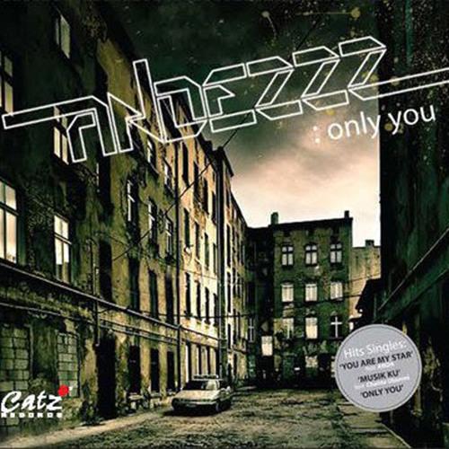 Andezzz - Emosi feat. Charita Utamy