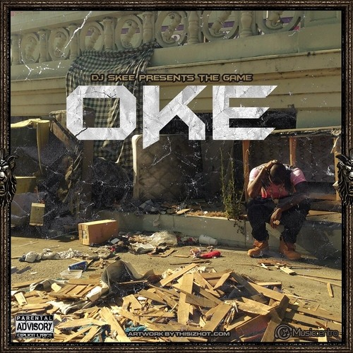 the game-Compton Ft Stat Quo (Prod By Sap)