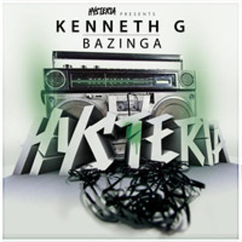 Kenneth G - Bazinga!