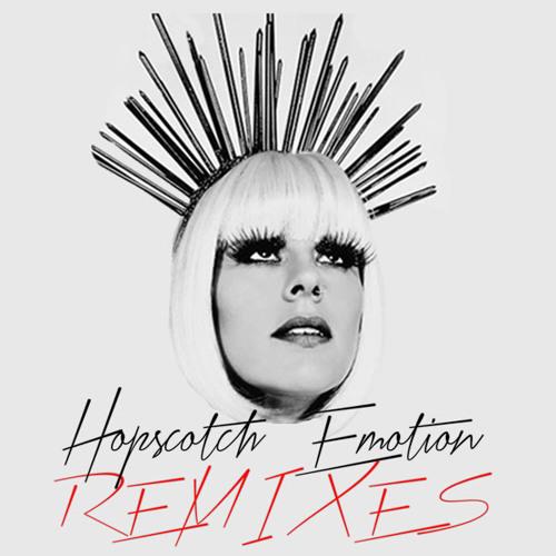 Emotion (Champagne Remix)