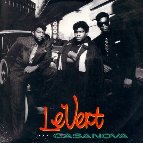Casanova - Levert (Neo Soul Remix)