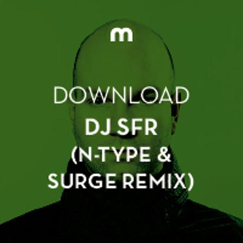 Download: DJ SFR 'NCI NCI' (N-TYPE & SURGE remix)