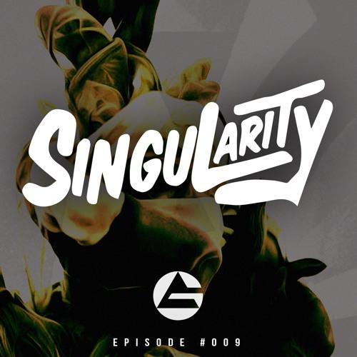 Singularity Episode #009 [October 2013]