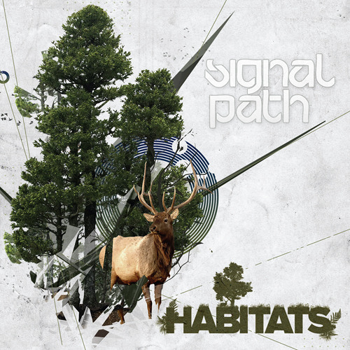 Signal Path - 'Wolf Cry (feat. Relic Secure)'