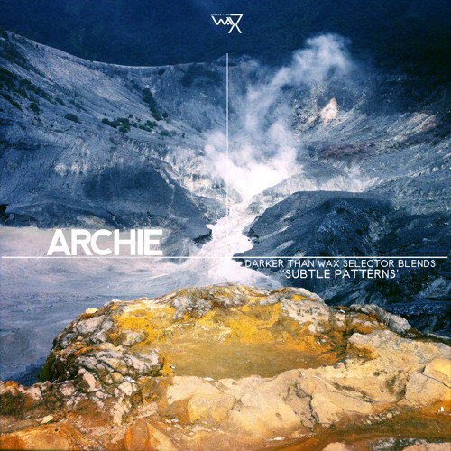 Darker Than Wax Selector Blends : Subtle Patterns by Archie